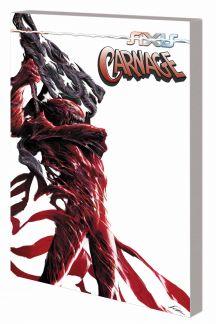 Axis: Carnage & Hobgoblin (Trade Paperback)