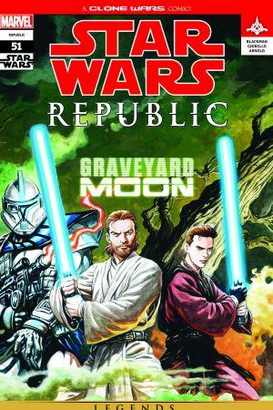Star Wars: Republic (2002) #51