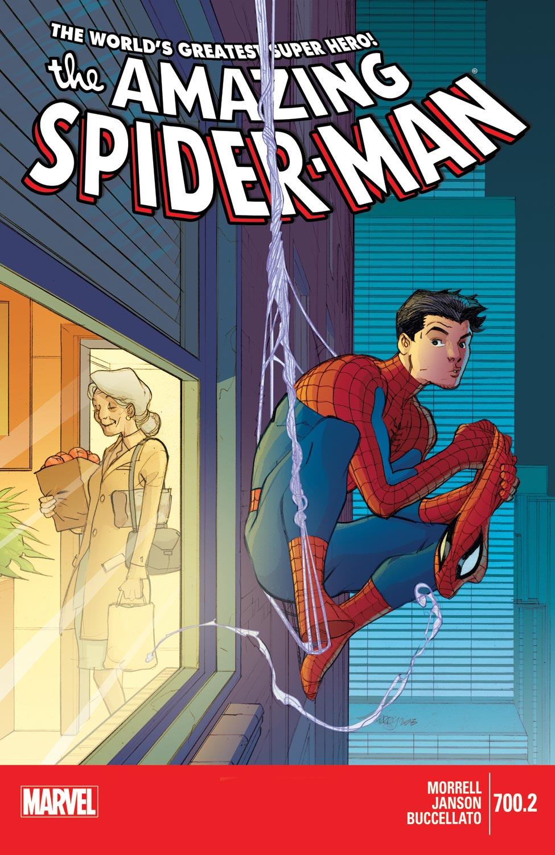 Amazing Spider-Man (1999) #700.2