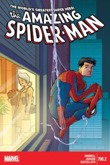 Amazing Spider-Man #700.2