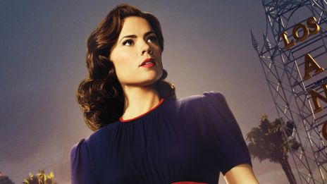 Marvel's Agent Carter Season 2 Preview