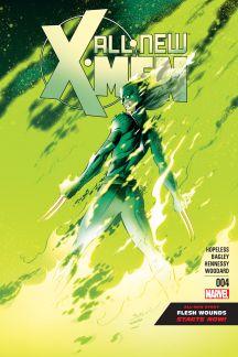 All-New X-Men (2015) #4