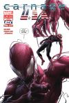 CARNAGE, U.S.A. (2011) #4 Cover
