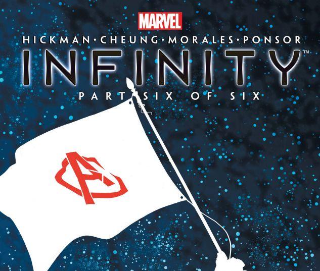 Infinity (2013) #6