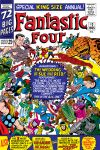 Fantastic Four Annual (1963) #3