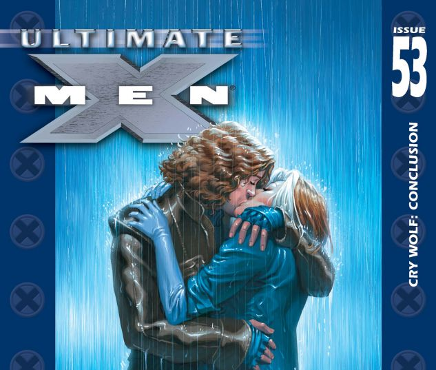 ULTIMATE X-MEN (2000) #53