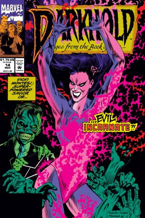 Darkhold: Pages from the Book of Sins #14
