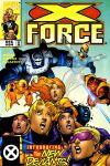 X-Force (1991) #84