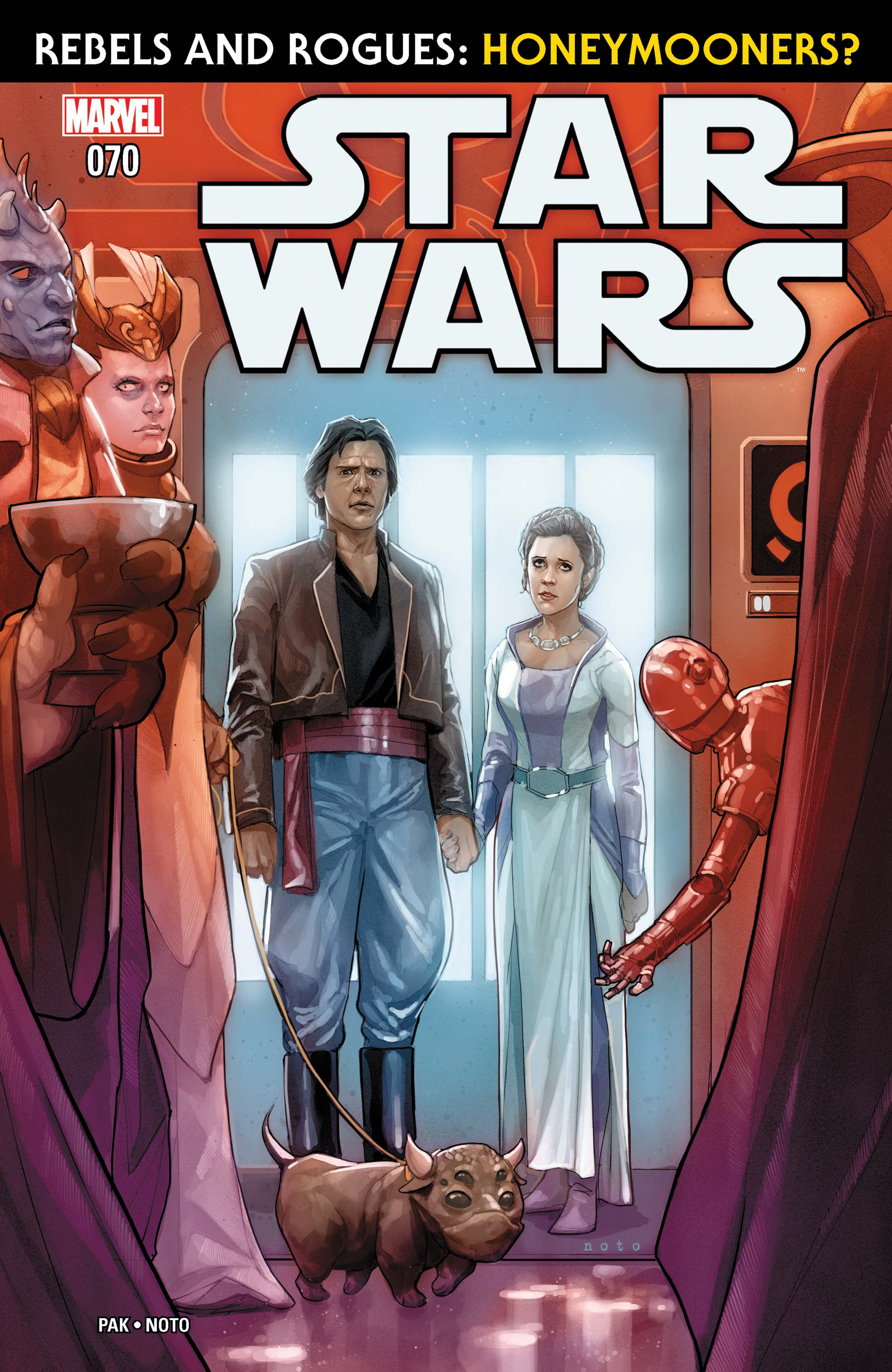 Star Wars (2015) #70