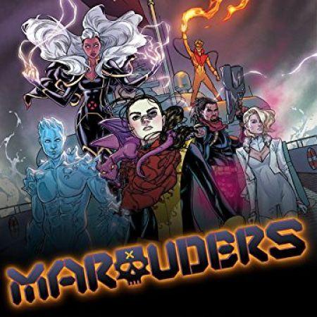 Marauders (2019 - 2020)