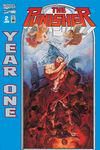 The Punisher: Year One #2