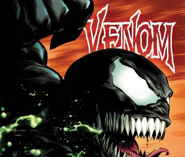 Venom #33