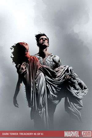 Dark Tower: Treachery (2008) #6