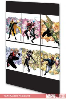 Young Avengers Presents (Trade Paperback)