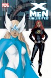 X-Men Unlimited #45
