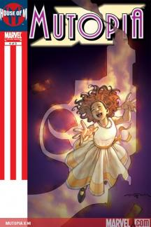 Mutopia X (2005) #4