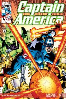 Captain America (1998) #39