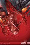 X-23: Target X (2006) #3