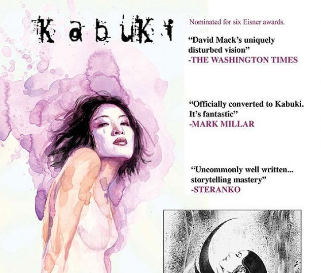 KABUKI #7