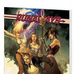 Runaways Vol. 4: True Believers (2005)
