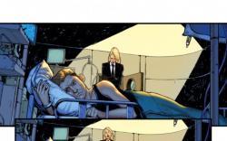 ULTIMATE COMICS SPIDER-MAN #15 preview art by Sara Pichelli 1