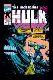 Incredible Hulk #384