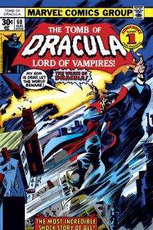 Tomb of Dracula (1972) #60