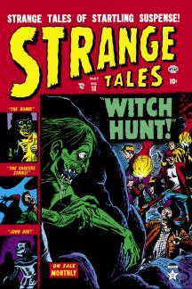 Strange Tales (1951) #18