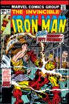 Iron Man (1968) #94 Cover