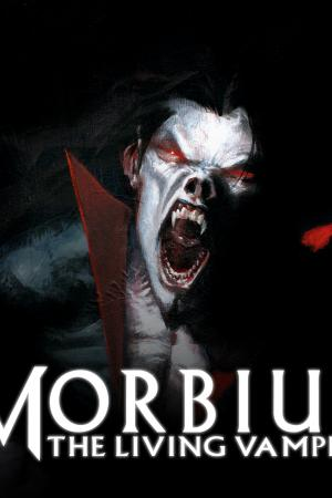Morbius: The Living Vampire (2013)