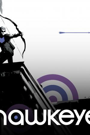 Hawkeye (2012 - 2015)