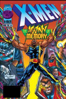 X-Men (1991) #52