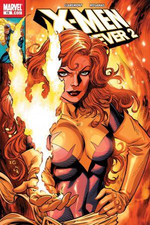 X-Men Forever 2 #16