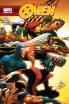 UNCANNY X-MEN: FIRST CLASS (2009) #5