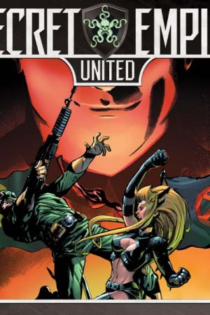 Secret Empire: United (2017)