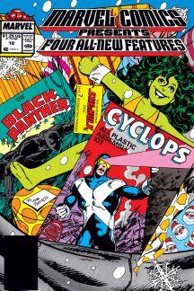 Marvel Comics Presents (1988) #18