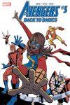 Avengers: Back to Basics CMX Digital Comic (2018) #5