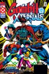 Gambit and the X-Ternals (1995) #1