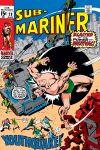 Sub-Mariner #28