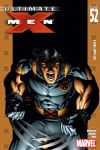 ULTIMATE X-MEN (2000) #52