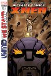 ULTIMATE COMICS X-MEN (2010) #18
