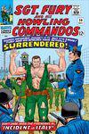 Sgt. Fury #30