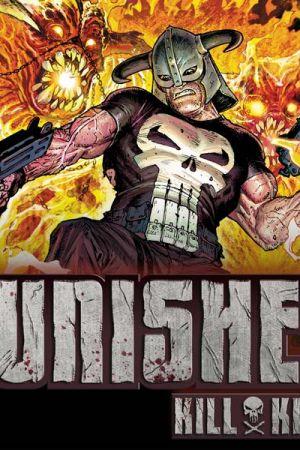 Punisher Kill Krew (2019 - Present)