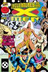 Adventures of the X-Men #10