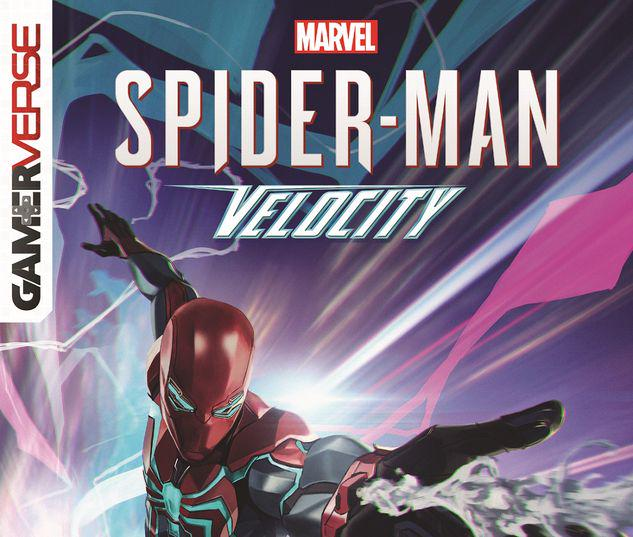 MARVEL'S SPIDER-MAN: VELOCITY TPB #1