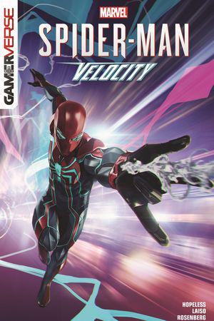 Marvel's Spider-Man: Velocity (Trade Paperback)