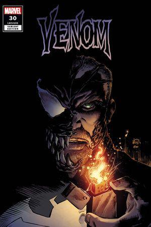 Venom (2018) #30 (Variant)