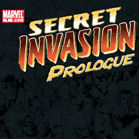 SECRET INVASION PROLOGUE DIGITAL COMIC 1 (2008)