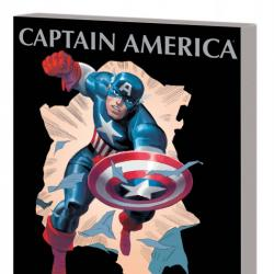 Marvel Masterworks: Captain America Vol. 1