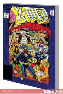X-Men 2099 Vol. 1 (Trade Paperback)